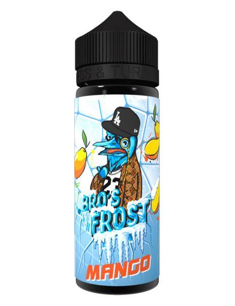 Bro´s Frost Mango Aroma