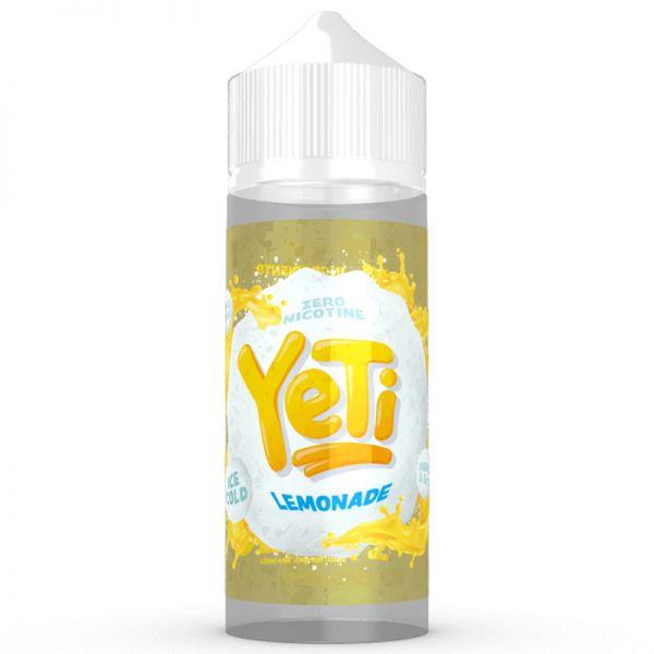 YeTi Lemonade Liquid