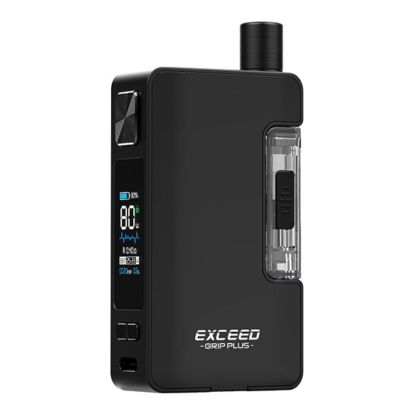 Joyetech Exceed Grip Plus Kit 2,6ml4