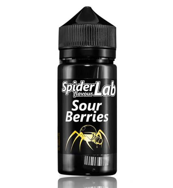 Spider Lab Sour Berries Aroma