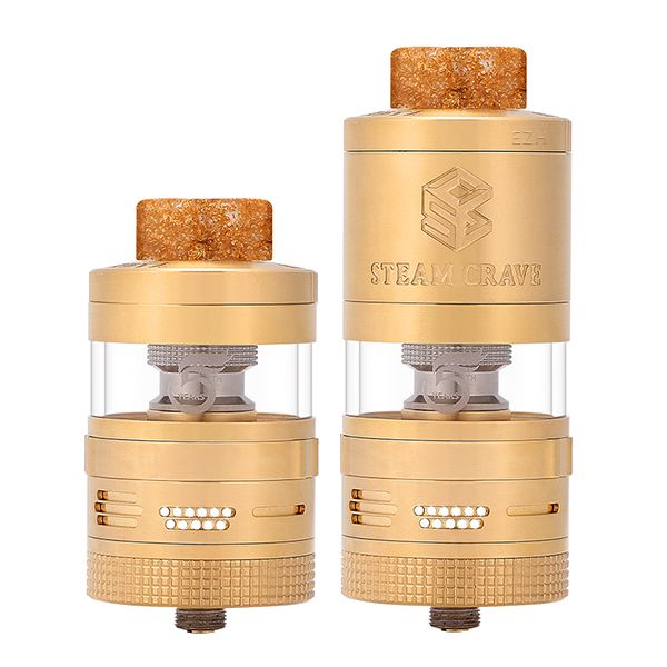 Steam Crave Aromamizer Plus V2 RDTA Verdampfer 8ml | 16ml | 5th Anniversary Edition
