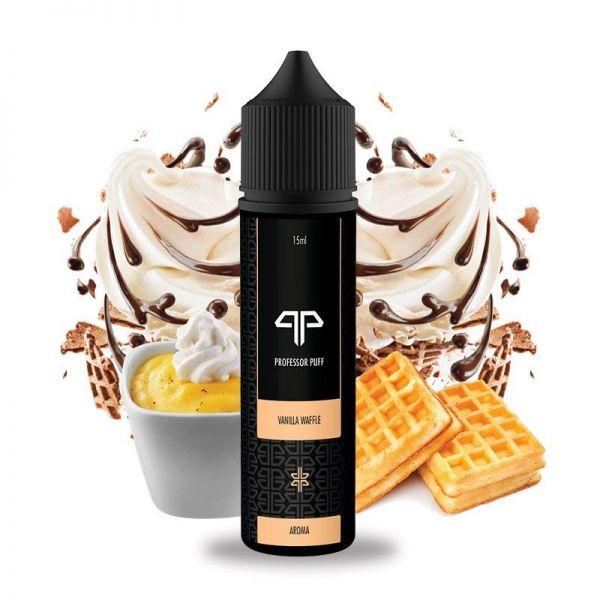 Professor Puff Vanilla Waffle Aroma