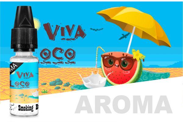 Smoking Bull Viva Loco Aroma