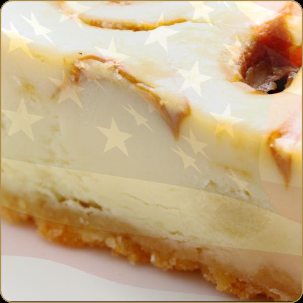 Dark Burner American Cheese Cake Aroma