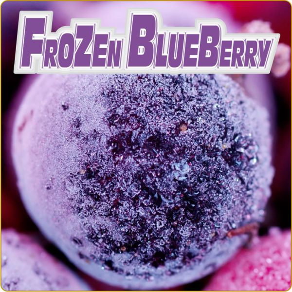 Dark Burner Frozen Blueberry Aroma