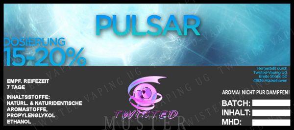 Twisted Aroma Pulsar