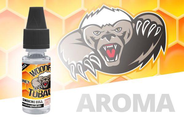 Smoking Bull Honey Woodruff Tobacco Aroma