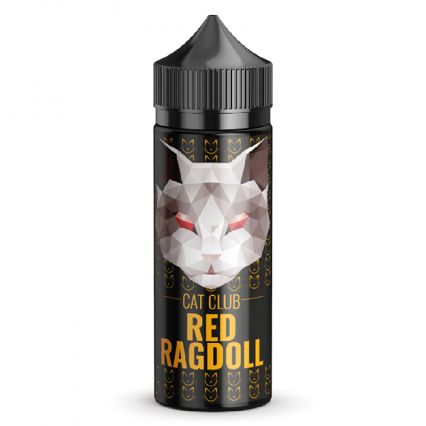 Cat Club Red Ragdoll Aroma