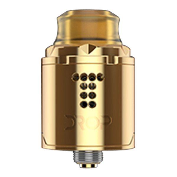 DigiFlavor Drop Solo RDA 22mm Tröpfelverdampfer44