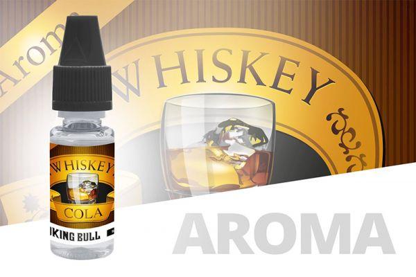 Smoking Bull Whiskey Cola Aroma