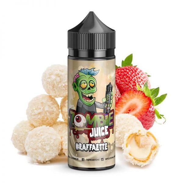 Zombie Juice Raffaette Aroma
