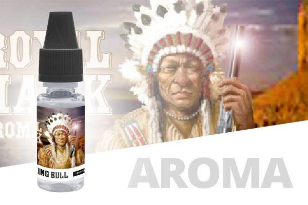 Smoking Bull Royal Hawk Aroma