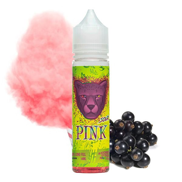 Dr. Vapes The Pink Series Sour Aroma