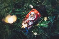 Der Perfekte Weihnachtspudding Liquid