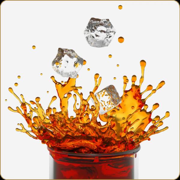 Dark Burner Supreme Cola Aroma