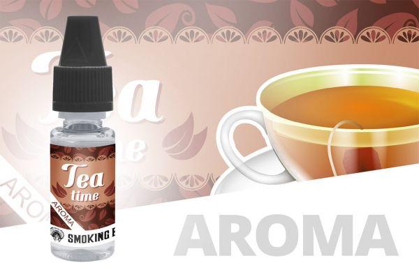 Smoking Bull Tea Time Aroma
