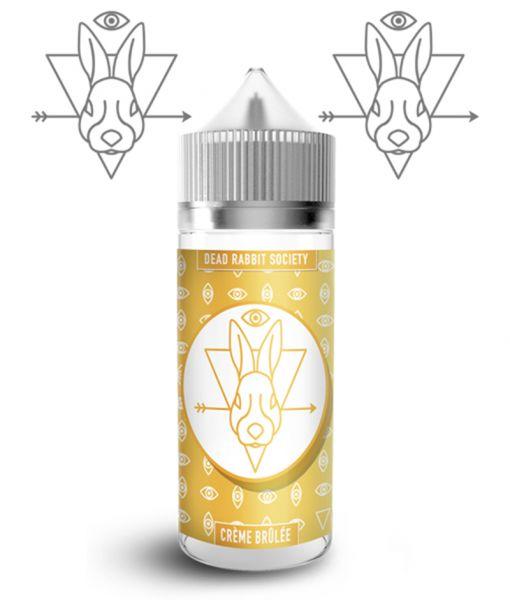DRS Gold White Liquid