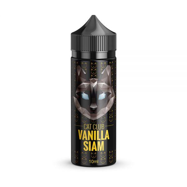 Cat Club Vanillia Siam Aroma