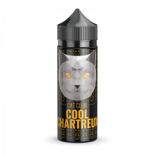 Cat Club Cool Chartreux Aroma