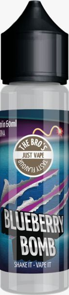 The Bro´s Blueberry Bomb Aroma