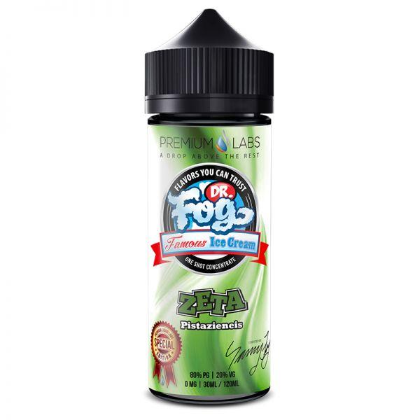 Dr. Fog Ice Cream Zeta Aroma