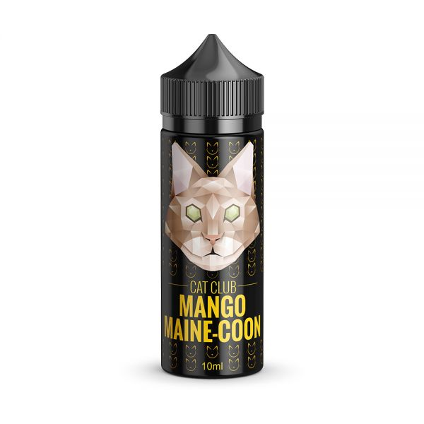 Cat Club Mango Maine-Coon Aroma
