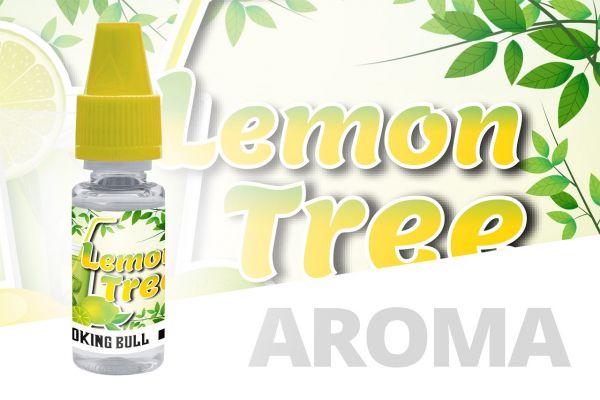 Smoking Bull Lemon Tree Aroma