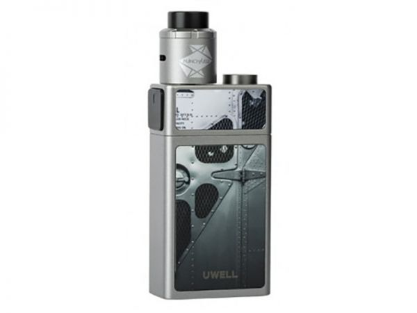 Uwell Blocks 90w Kit2
