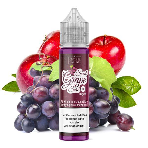 Flavour Smoke Sweet Grape Sure Aroma