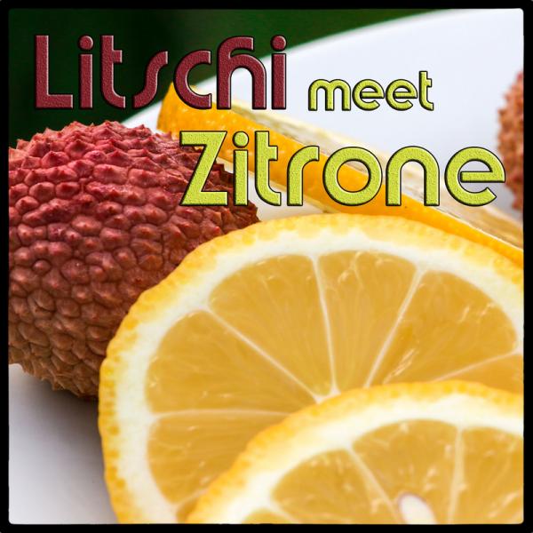Dark Burner Litschi meet Zitrone Aroma