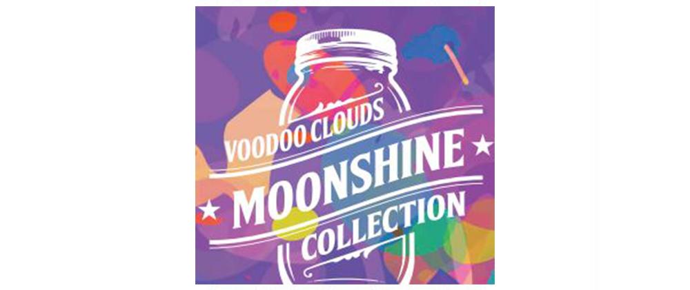 Voodoo Clouds Moonshine