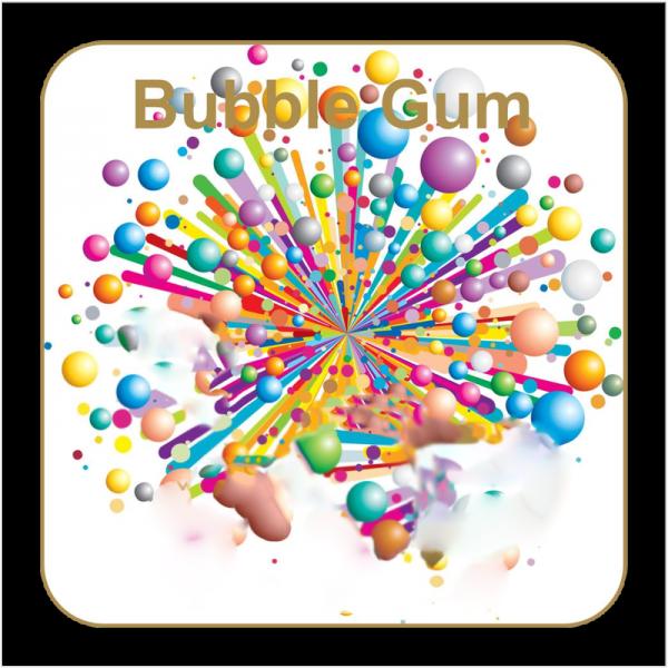Dark Burner Bubble Gum Aroma