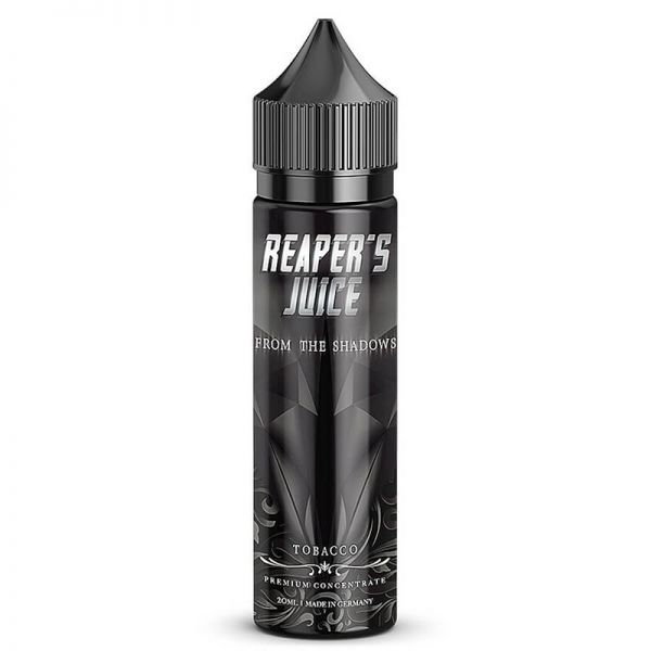 Reaper´s Juice From The Shadows Aroma