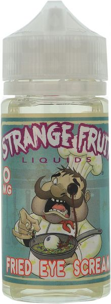 Strange Fruit Fried Eye Scream Liquid