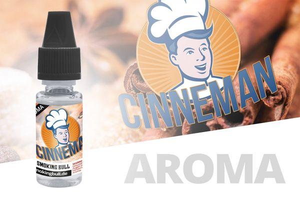 Smoking Bull Cinneman Aroma