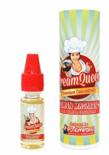 PJ Empire Lemon Macaron Aroma