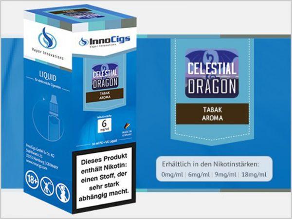 InnoCigs Celestial Dragon Tabak eLiquid