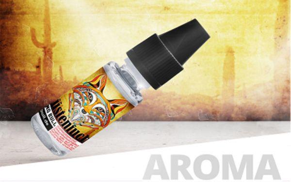 Smoking Bull Wuestenfuchs Aroma