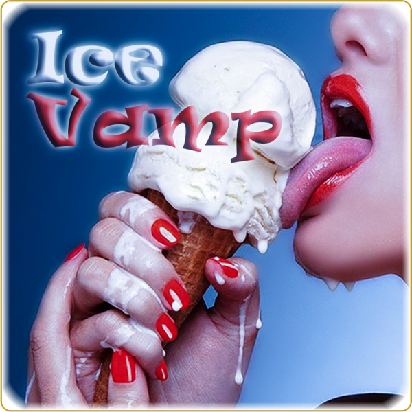 Dark Burner Ice Vamp Aroma