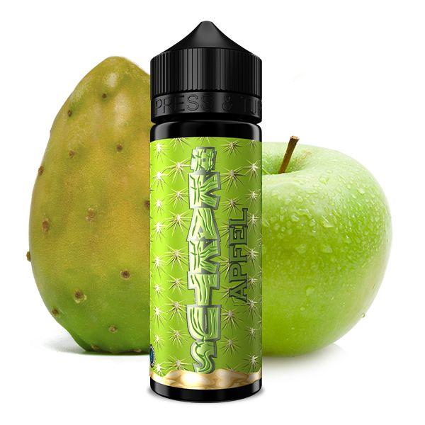 #KAKTUS Apfel Aroma