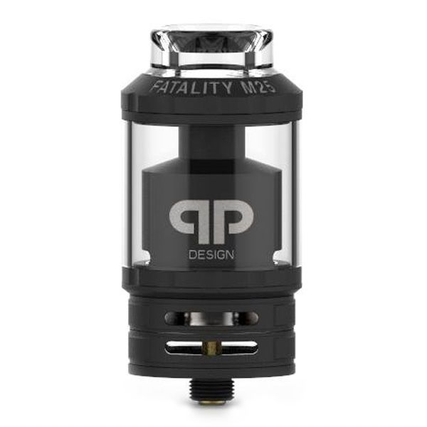 QP Design Fatality M25 RTA Verdampfer 4 | 5,5ml2