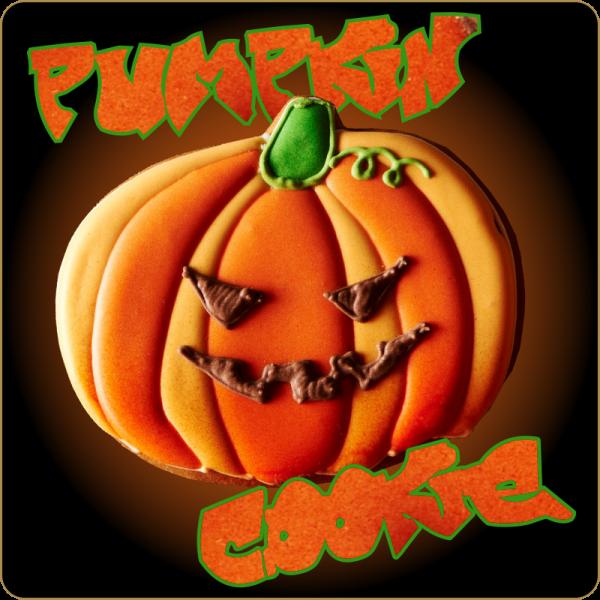 Dark Burner Pumpkin Cookie Aroma