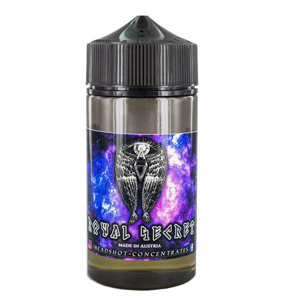 Headshot Angel Merlin Royal Secret Aroma