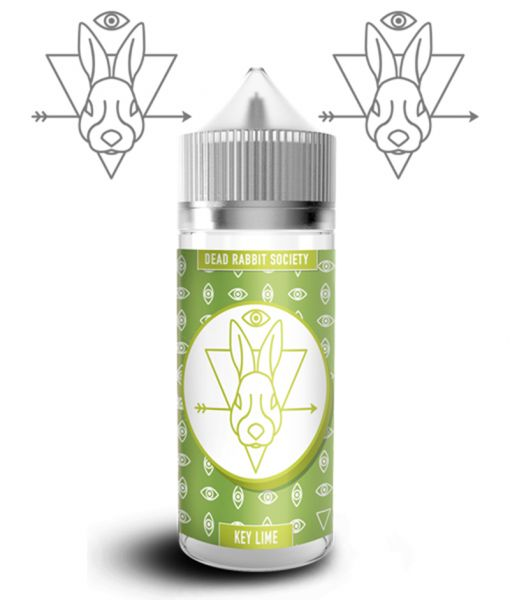 DRS Green White Liquid