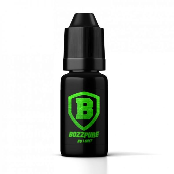 Bozz Pure No Limit Aroma
