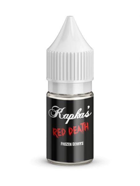 Kapkas Flava Red Death Aroma