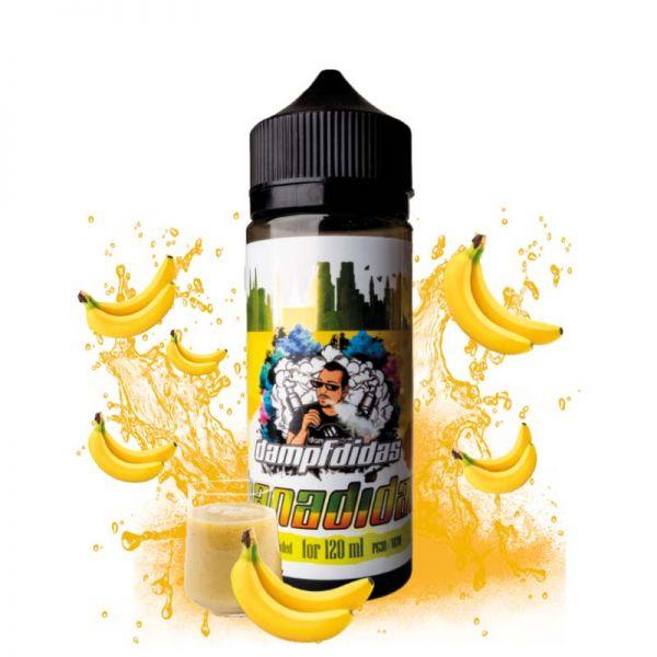 Dampdidas Banadidas Aroma