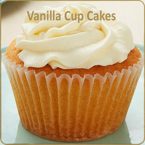 Dark Burner Vanilla Cup Cakes Aroma