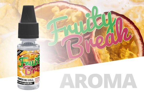 Smoking Bull Fruity Break Aroma