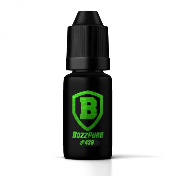 Bozz Pure #439 Aroma